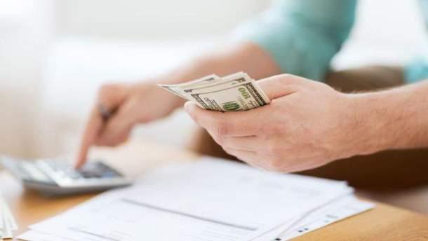 Маленька зарплата небезпечна для здоров'я
