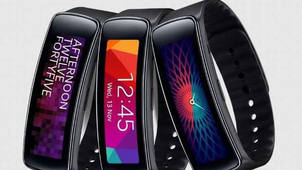Фитнес-браслет Samsung