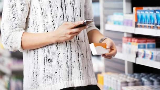 На яких ресурсах можна перевірити якість ліків