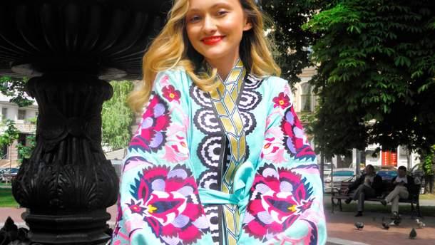Як українська вишиванка підкорила світ: секрети від модного дизайнера
