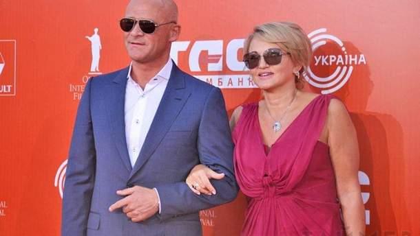 У справі Одеського аеропорту детективи НАБУ дістались до цивільної дружини Труханова