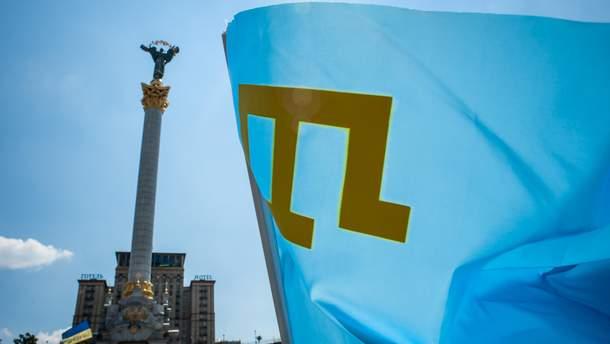 Крымские татары и украинцы: хроника российских репрессий