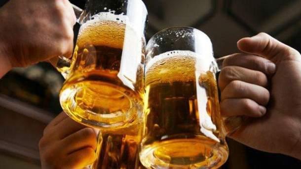 В ближайшее время украинских любителей пива ждет сюрприз от ППБ