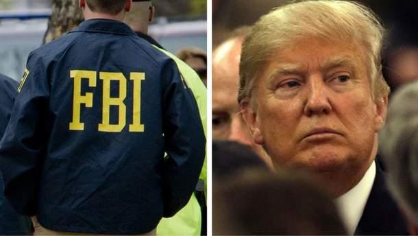 ФБР вело тайное расследование связей Трампа с Россией еще до старта президентской гонки в США