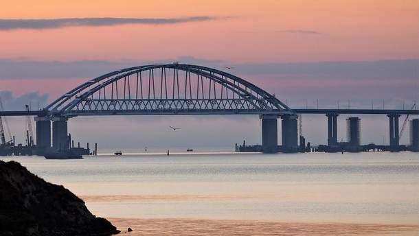 Россия возбудила уголовное дело против журналиста, который посоветовал подорвать Крымский мост