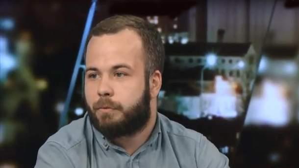 Евгений Назаренко