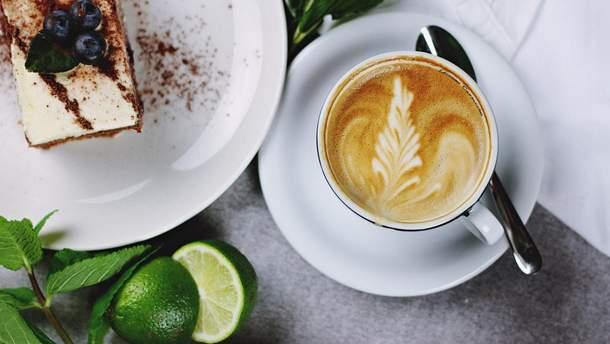 Кофе полезен для профилактики ряда болезней