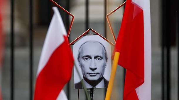 Польша выдворит гражданку России за участие в гибридной войне против страны