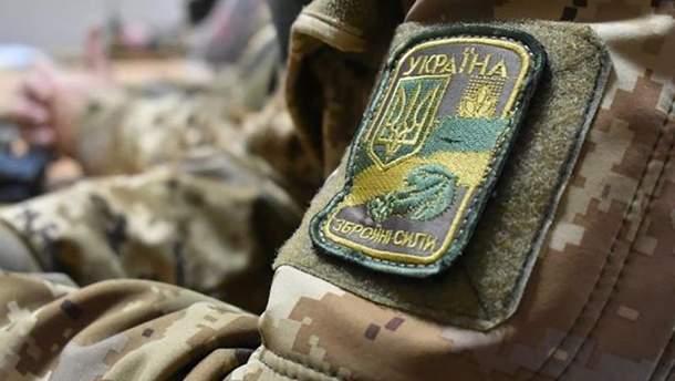 На Львовщине обнаружили застреленным начальника караула: военная прокуратура рассматривает три версии
