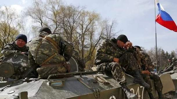 Волкер розповів, що на Донбасі між собою воюють етнічні росіяни