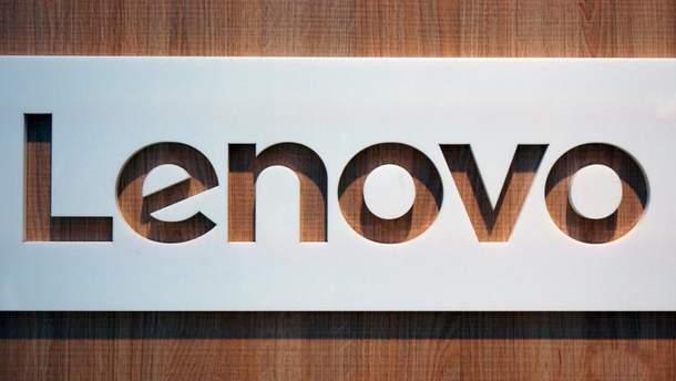 Lenovo презентує смартфон із рекордним об'ємом пам'яті