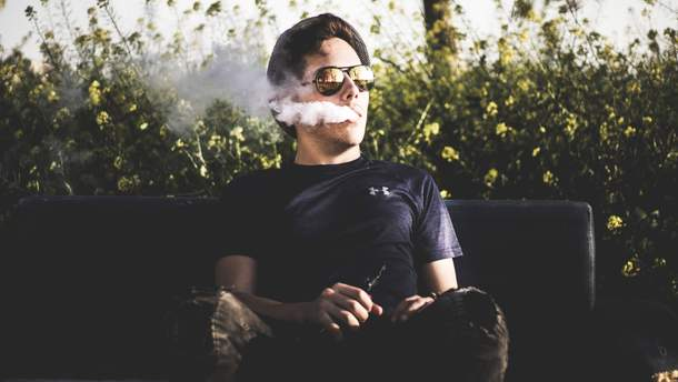 Декоративний тютюн бореться проти інфекційних захворювань