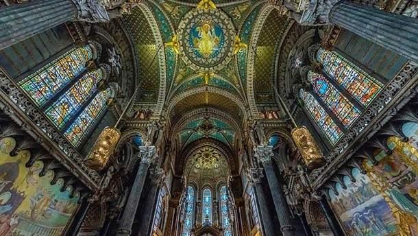 Собори Франції