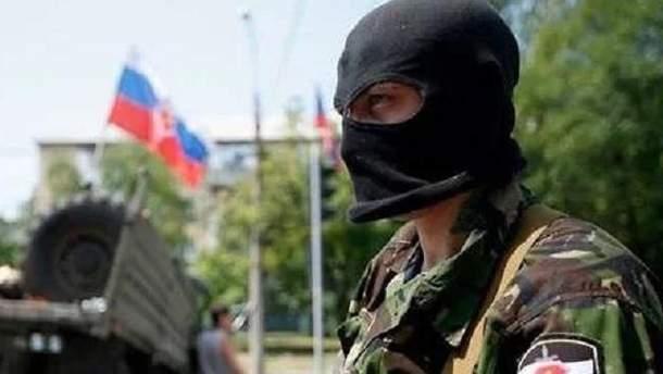 Боевики опозорились из-за нового фейка