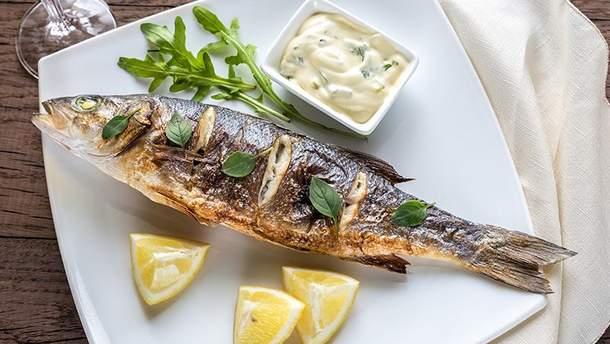 Риба зміцнить здоров'я серця