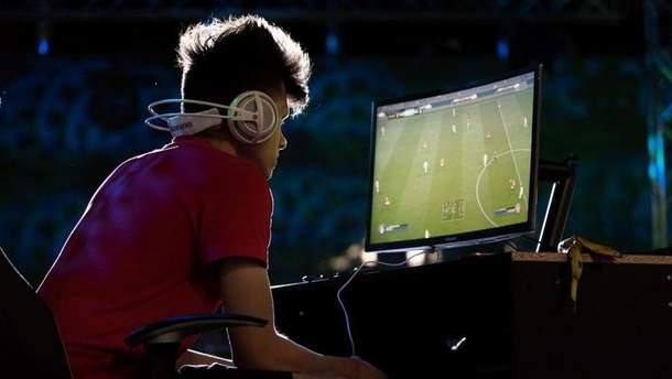 УПЛ планирует создать киберфутбольну Лигу