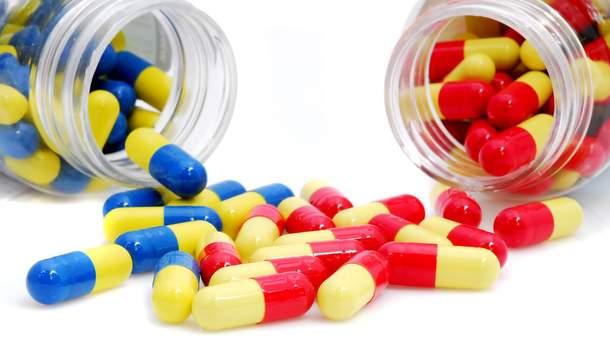 Чому нудить після вживання вітамінів