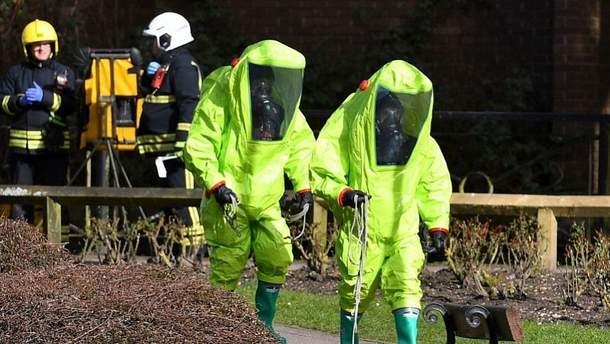 Отравление Скрипаля: в Скотланд-Ярде заявили о продолжении расследования резонансного дела