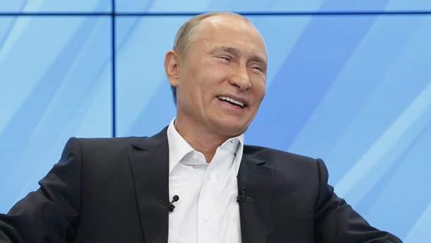 Президентство Путина могут существенно продлить