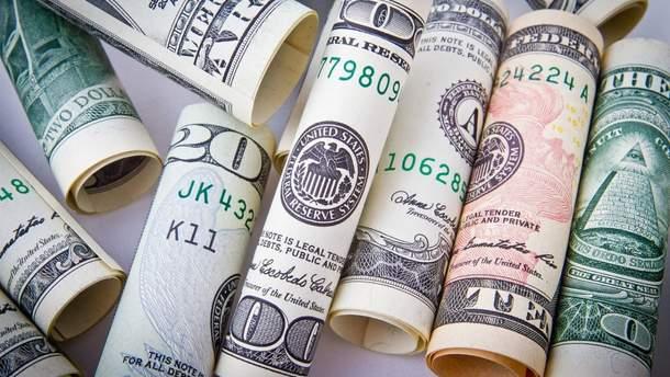 Іноземна валюта здешевшала— курс НБУ на21 травня