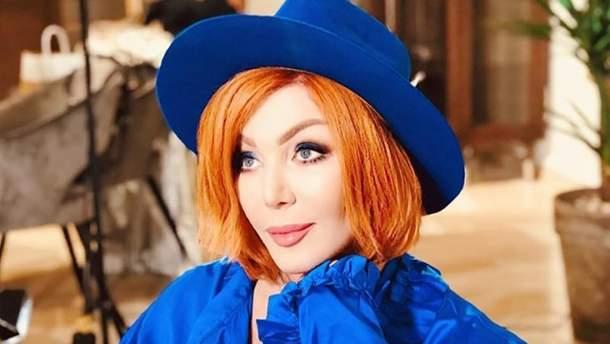 """Ірина Білик презентувала кліп на пісню """"Не ховай очі"""""""
