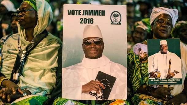 Что такое настоящий кризис и как из него выходить – пример Гамбии