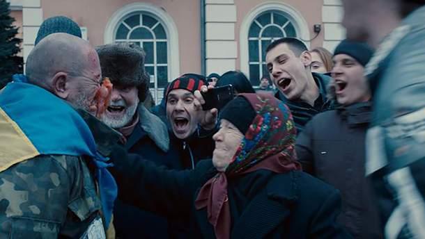 """Фільм Сергія Лозниці """"Донбас"""" отримав нагороду на Каннському кінофестивалі"""