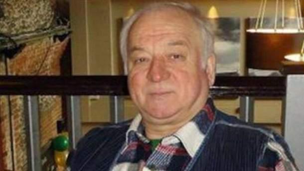Россия требует личного контакта со Сергеем Скрипалём