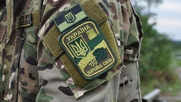 Військовий скоїв самогубство на Львівщині
