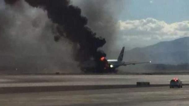 На Кубе разбился пассажирский самолет