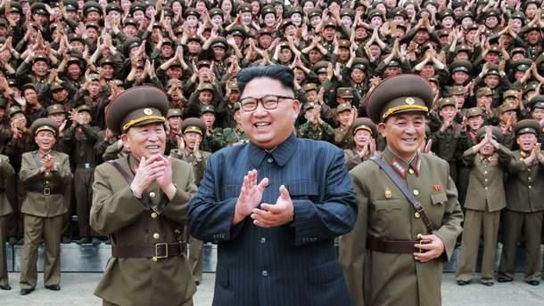 Южнокорейским журналистам, которые хотели освещать демонтаж ядерного полигона в КНДР, отказали в визах