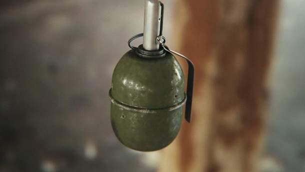 На Одещині у будинок члена партії Порошенка кинули гранату