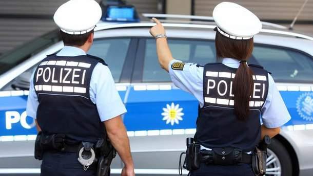 В Германии мужчина устроил стрельбу по прохожим 19 мая