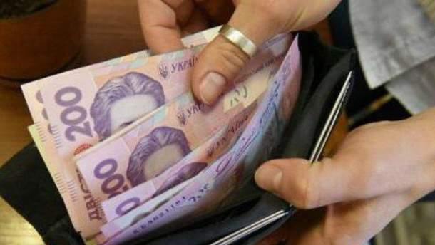 Порошенко відповів, коли і на скільки зросте мінімальна зарплата українців (інфографіка)