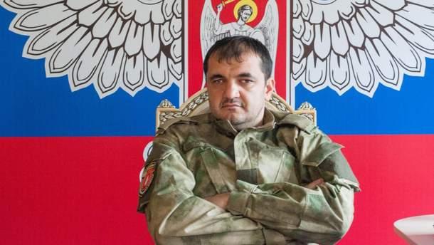 """Олег Мамиев, более известный как """"Мамай"""""""