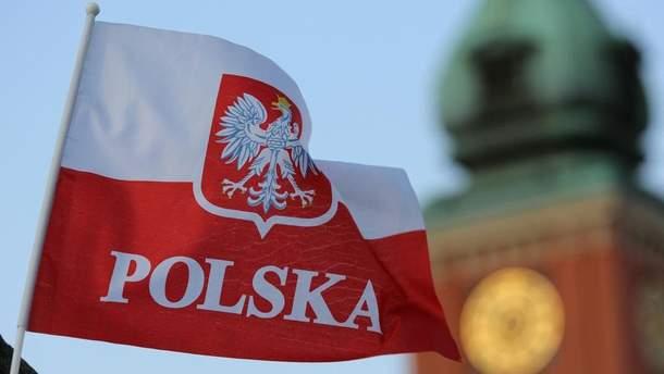 В Польше задержали россиянку, которая разжигала вражду к Украине