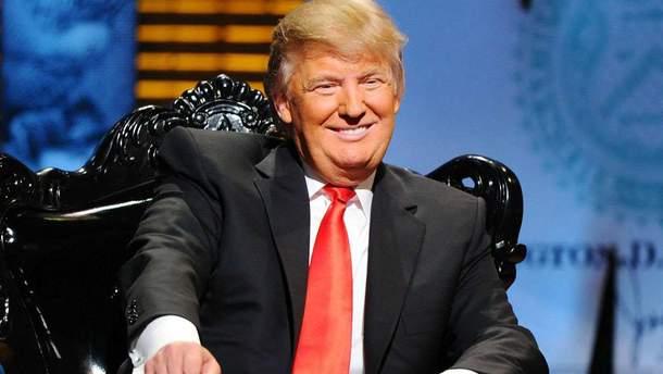 Трамп потрапив у новий конфуз