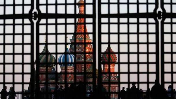 МЗС вимагає від Росії звільнити понад 60 політв'язнів-українців