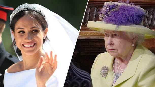 Зла королева та беззубий хлопчик: підбірка найкумедніших мемів з королівського весілля