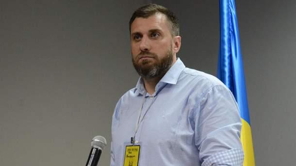 Народный депутат Олег Петренко попал в скандал из-за поста в соцсети