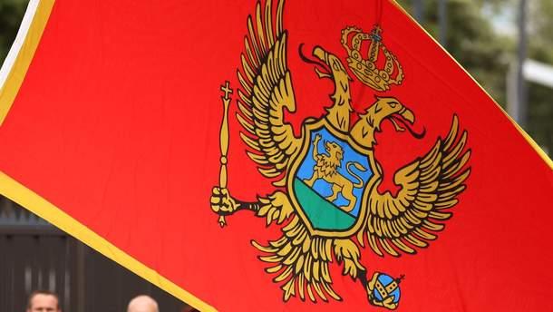 Черногория хочет возвести забор