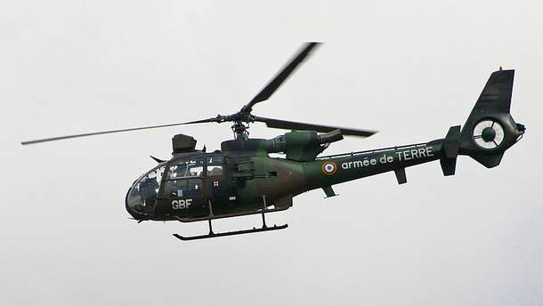В России умер генерал ФСБ за жесткую посадку вертолета