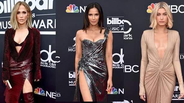 Billboard Music Awards 2018: найяскравіші кадри з шоу