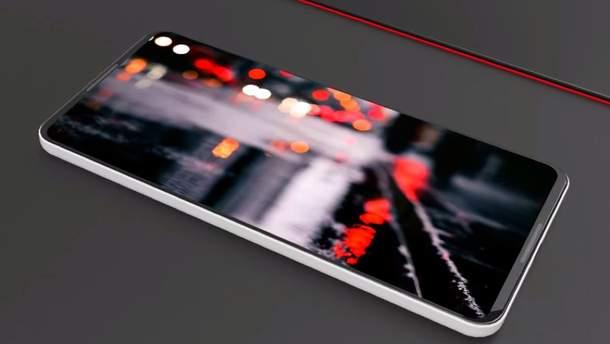 В сети появились фото еще не анонсированного Google Pixel 3