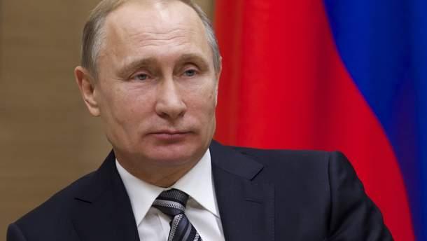 """Путін назвав Трампа """"хорошим бізнесменом"""", коментуючи погрози США щодо введення санкцій проти """"Північного потоку-2"""""""