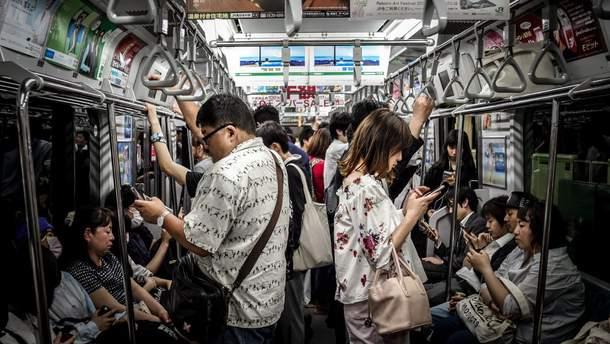 Більшість власників смартфонів страждають на номофобію