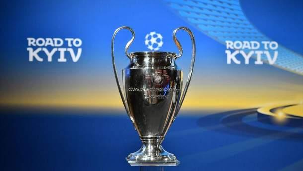 Реал – Ліверпуль прогноз на фінал Ліги чемпіонів 26 травня 2018