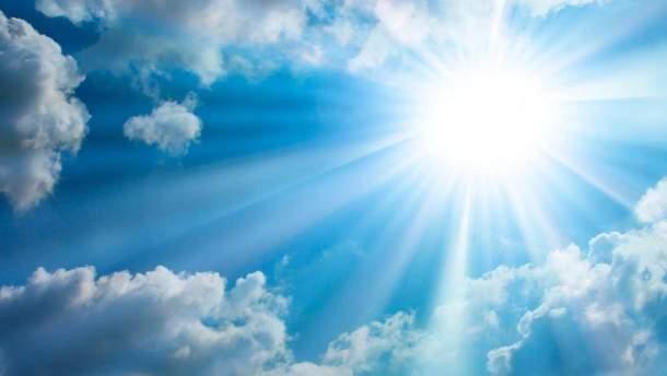 Прогноз погоди в Україні на вівторок, 22 травня
