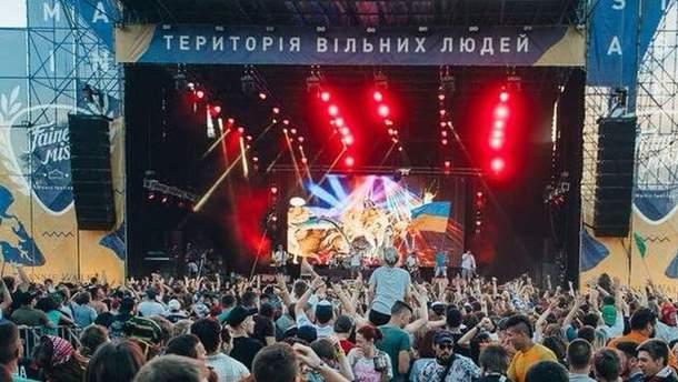 Файне Місто-2018 будет еще масштабнее предыдущих