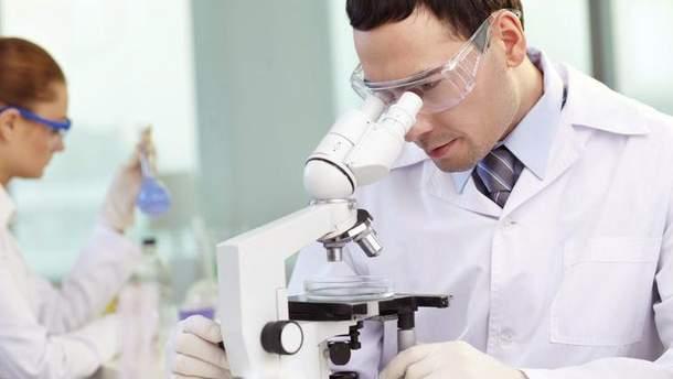 Вчені створили тест для ранньої діагностикираку